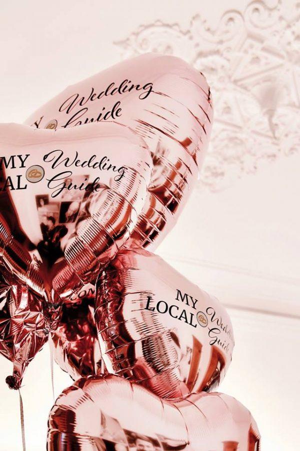 MLWG Ballons