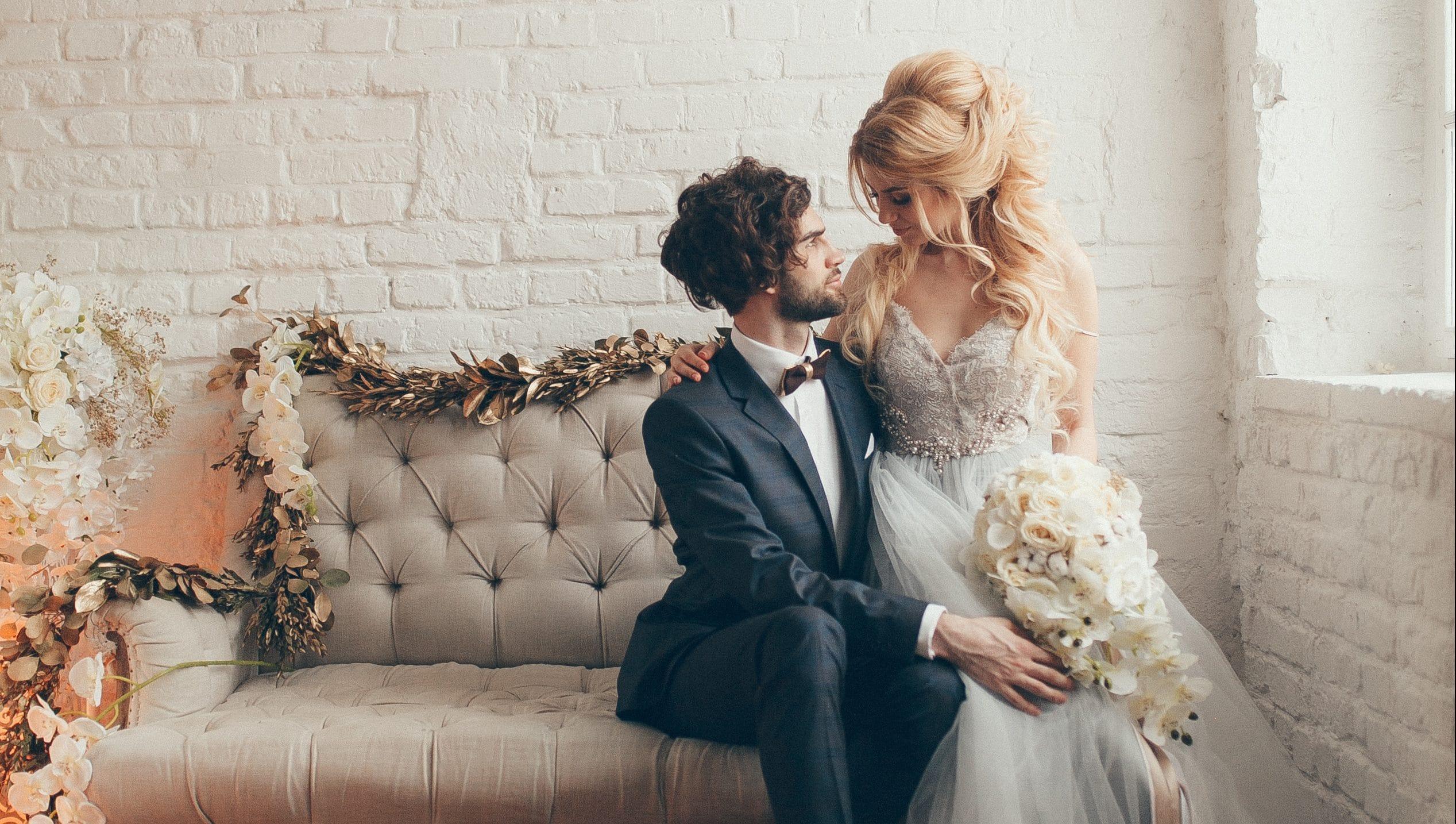 Die schönsten Hochzeitstrends 2019