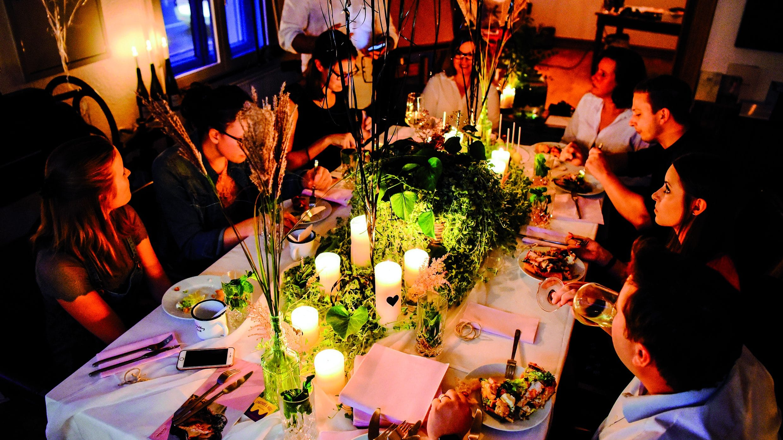My Local Wedding-Table