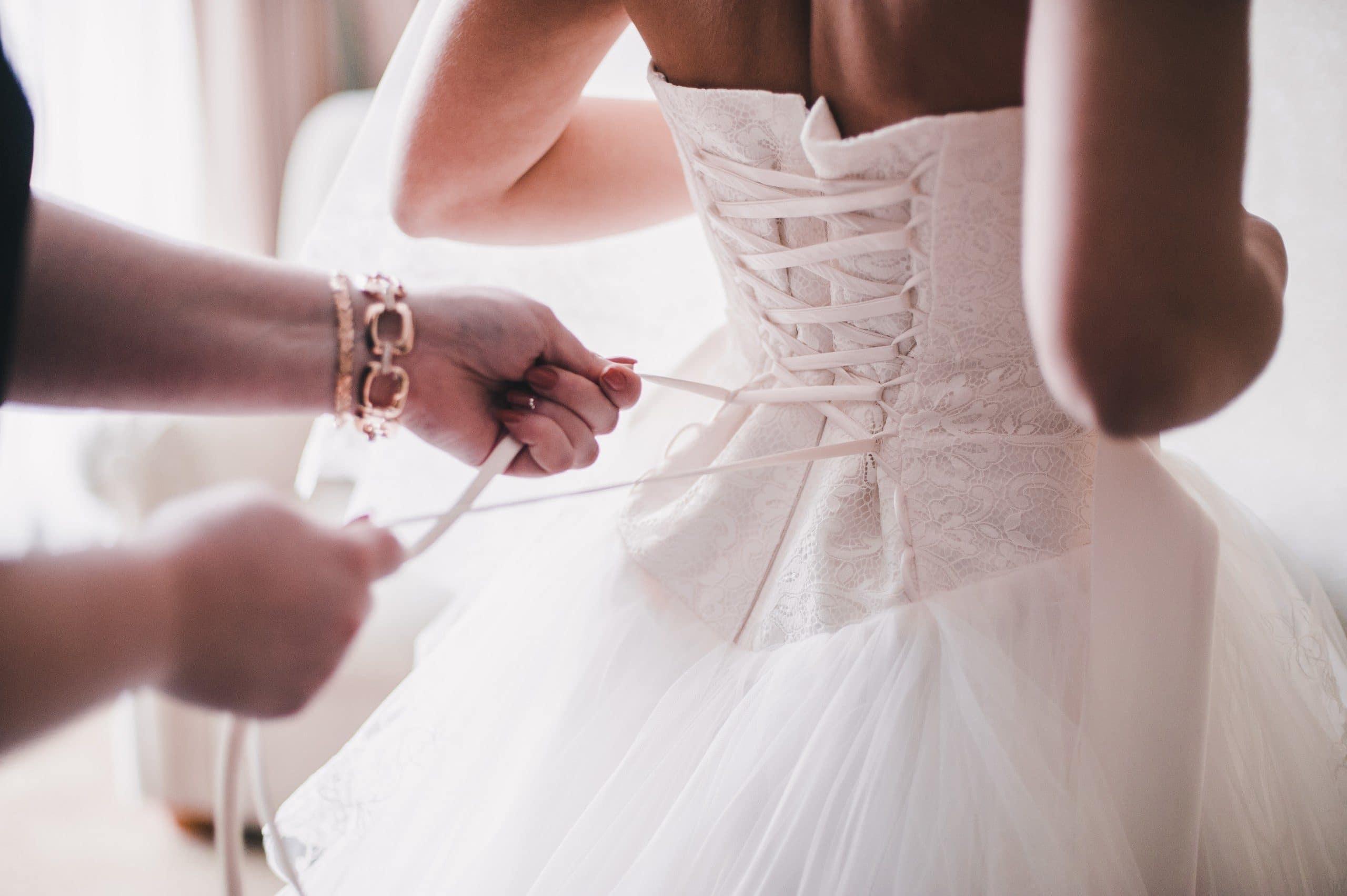 Ein Kleid zum Verlieben!